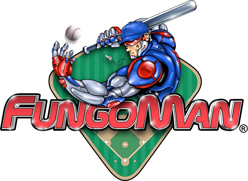 Coming Soon - FungoMan